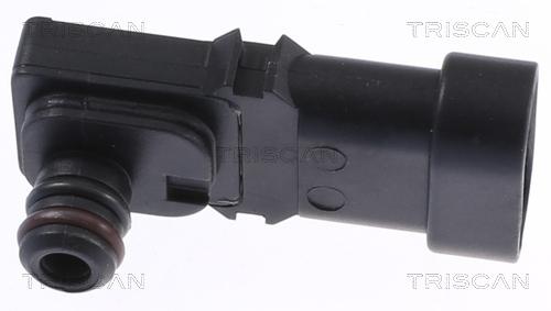 Capteur, pression du tuyau d'admission TRISCAN 8824 10043 (X1)