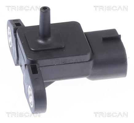 Capteur, pression du tuyau d'admission TRISCAN 8824 13008 (X1)