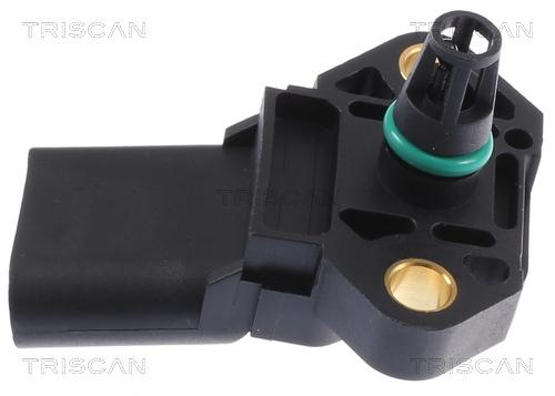 Capteur, pression du tuyau d'admission TRISCAN 8824 29028 (X1)