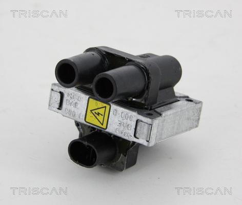 Bobine d'allumage TRISCAN 8860 15020 (X1)