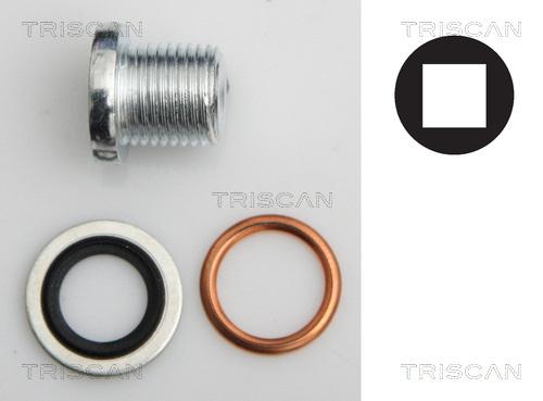 Bouchon de vidange TRISCAN 9500 1003 (X1)