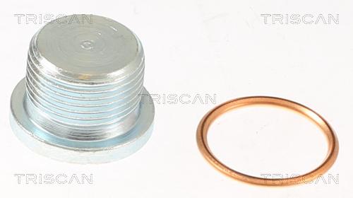 Bouchon de vidange TRISCAN 9500 1007 (X1)