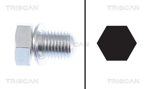 Bouchon de vidange TRISCAN 9500 2903 (X1)