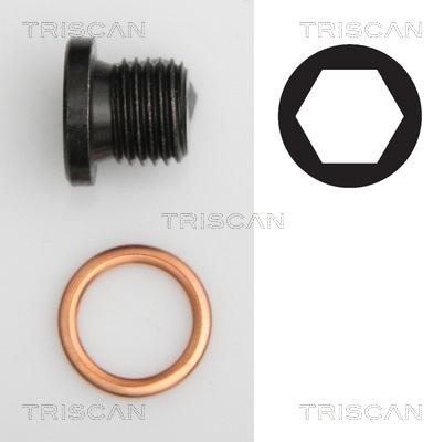Bouchon de vidange TRISCAN 9500 2906 (X1)