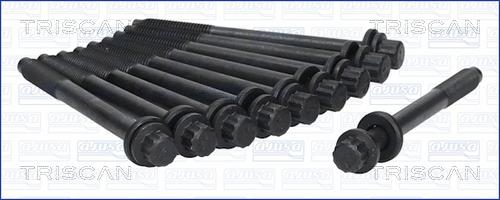 Vis de culasse TRISCAN 98-4204 (X1)