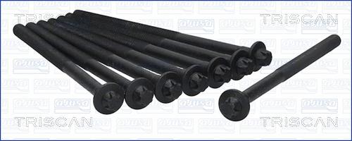 Vis de culasse TRISCAN 98-7518 (X1)