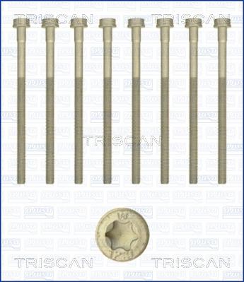 Vis de culasse TRISCAN 98-7520 (X1)