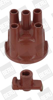 Kit d'allumage BERU BVK015 (X1)