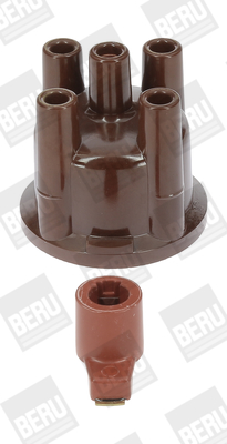 Kit d'allumage BERU BVK099 (X1)