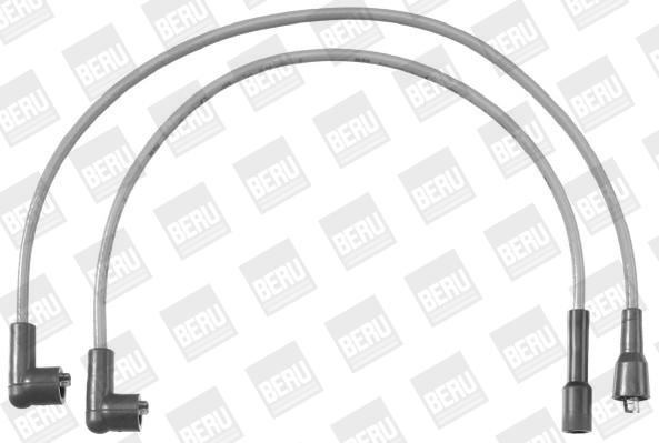 Cable d'allumage BERU C15 (X1)