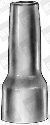 Capuchon de bougie BERU CK4 (X1)