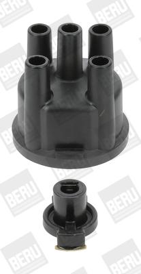 Kit d'allumage BERU DVK049 (X1)