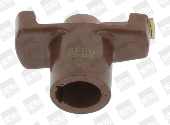 Rotor de distributeur BERU EVL027 (X1)