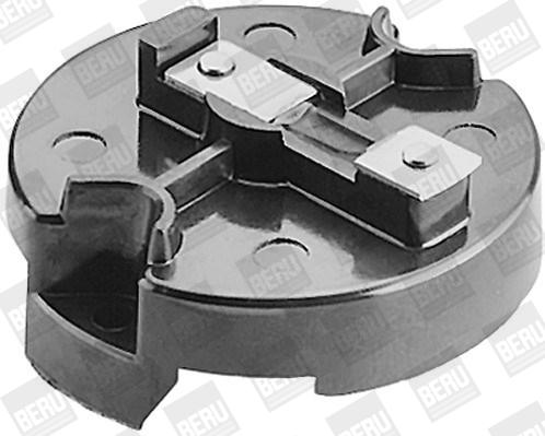 Rotor de distributeur BERU EVL086 (X1)