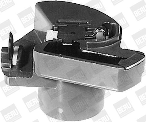 Rotor de distributeur BERU EVL109 (X1)