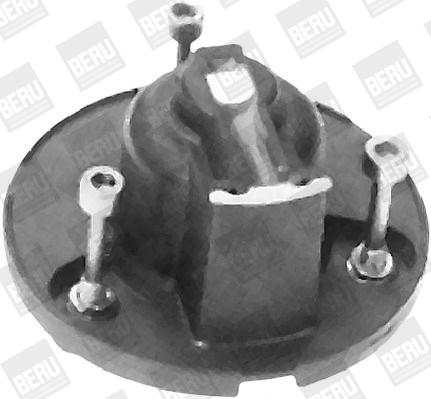 Rotor de distributeur BERU EVL174 (X1)