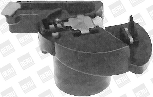 Rotor de distributeur BERU EVL186 (X1)