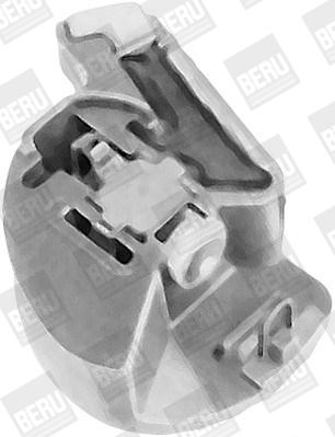 Rotor de distributeur BERU EVL191 (X1)
