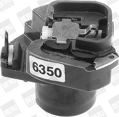 Rotor de distributeur BERU EVL192 (X1)