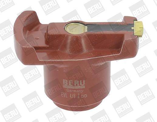 Rotor de distributeur BERU EVL4/6-Z (X1)