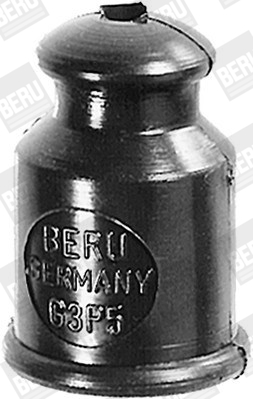 Capuchon de bougie BERU G3P7 (X1)