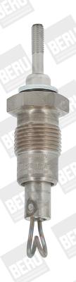 Bougie de prechauffage BERU GD318 (X1)