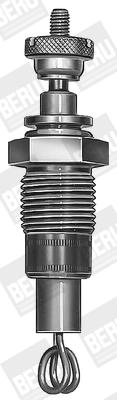 Bougie de prechauffage BERU GD382 (X1)
