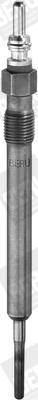 Bougie de prechauffage BERU GE115 (X1)