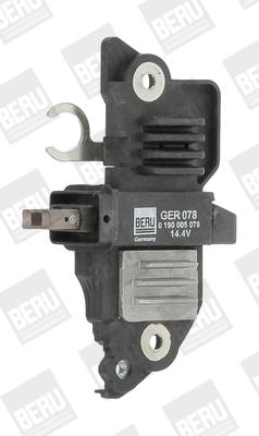 Regulateur d'alternateur BERU GER078 (X1)