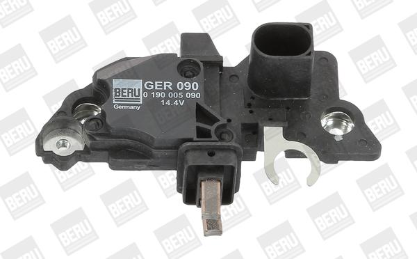Regulateur d'alternateur BERU GER090 (X1)