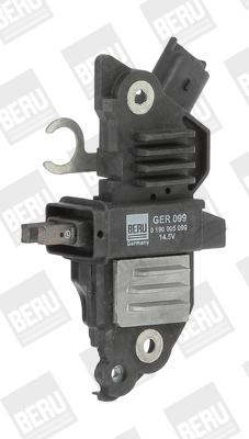 Regulateur d'alternateur BERU GER099 (X1)