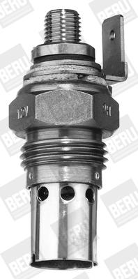 Bougie de prechauffage BERU GF154 (X1)