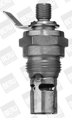 Bougie de prechauffage BERU GF983 (X1)