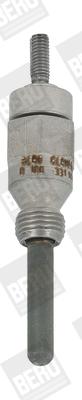 Bougie de prechauffage BERU GH009 (X1)