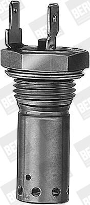 Bougie de prechauffage BERU GH117 (X1)