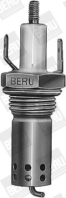 Bougie de prechauffage BERU GH13 (X1)