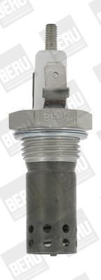 Bougie de prechauffage BERU GH18 (X1)