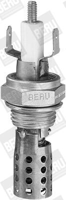 Bougie de prechauffage BERU GH202 (X1)
