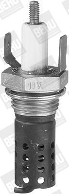 Bougie de prechauffage BERU GH22 (X1)