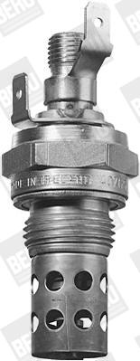 Bougie de prechauffage BERU GH407 (X1)