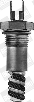 Bougie de prechauffage BERU GH409 (X1)