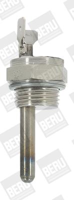 Bougie de prechauffage BERU GH648 (X1)