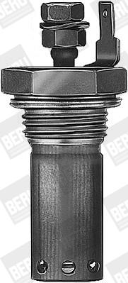 Bougie de prechauffage BERU GH649 (X1)