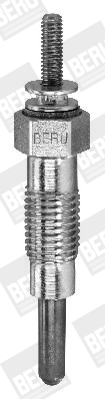 Bougie de prechauffage BERU GN044 (X1)