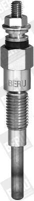 Bougie de prechauffage BERU GN082 (X1)