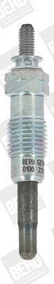 Bougie de prechauffage BERU GN858 (X1)