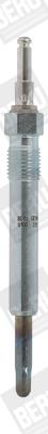 Bougie de prechauffage BERU GN860 (X1)