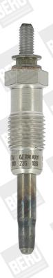 Bougie de prechauffage BERU GN909 (X1)