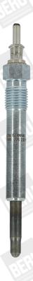 Bougie de prechauffage BERU GN948 (X1)