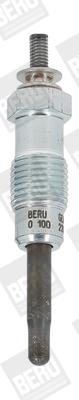 Bougie de prechauffage BERU GN970 (X1)
